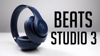 Positiv überrascht: Beats Studio 3 Wireless Review (Deutsch) | SwagTab