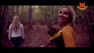 Victoria Featherstone Pearce and K-9 Angels pt1