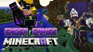 DAS OP KIT Minecraft Endergames Informationsvideo Most Popular - Minecraft endergames spielen