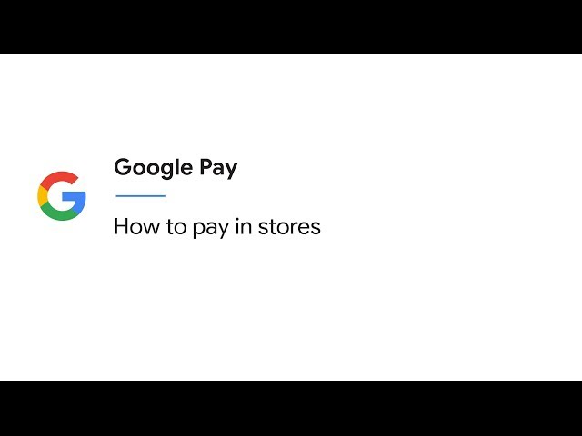 what is google pay how does it work and which banks support it