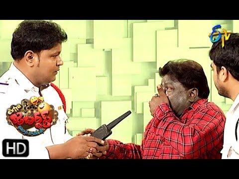 Bullet Bhaskar, Awesome Appi Performance | Extra Jabardasth |21st June 2019    | ETV  Telugu