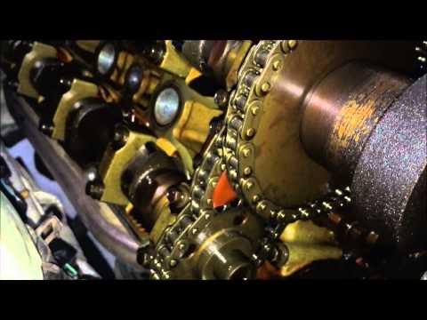 Lincoln Ls - Jaguar - 3.9L V8 Timing Chain Tensioner