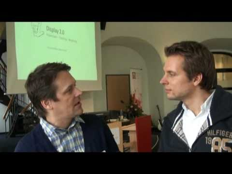 Sehenswert: Affiliate-Marketing-Experte Ron Hillmann im Interview