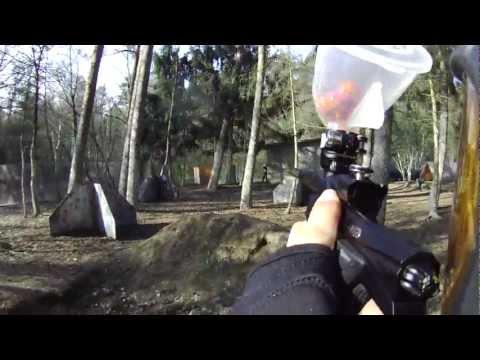 #44 - 24.03.2012 P² Paintball Leese - LowCap