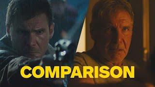 Blade Runner 2049 vs Original: Side by Side Comparison