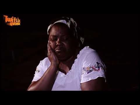 2019 MOVIE KAE MEBRE l KWADWO NKANSAH l JANET BOATENG Latest twi movie