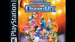 Dance Dance Revolution Disney Mix - Chim Chim Cher-ee