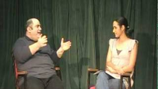 Interview with Marvel writer Dan Slott