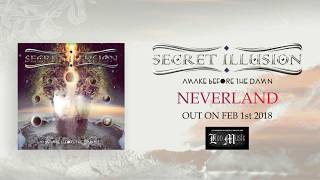 Secret Illusion - Neverland