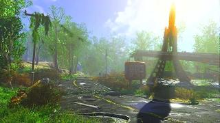 Vivid Fallout [XBOX] - Best Landscape Mod for Fallout 4