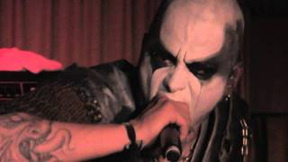 Dark Funeral  -  Enriched By Evil Live @ 70000 Tons Of Metal