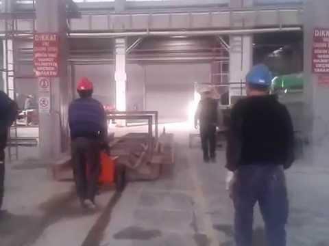 Tractive Gaz Beton 2