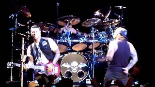 Avenged Sevenfold - Requiem - LIVE! - Hail To The King Album Release Party  - 8.26.13