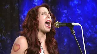 Danielle Nicole Band - Lord I Just Can't Keep From Crying - Don Odells Legends