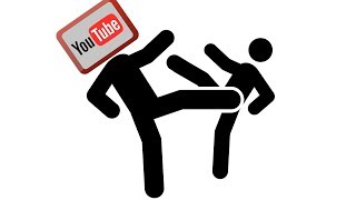 WARNING: YouTube Might Kick YOU Off