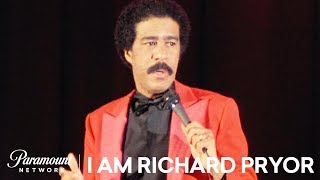 I Am Richard Pryor (2019) Video