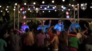 The Aquabats! Pool Party! (Clip) - The Hub
