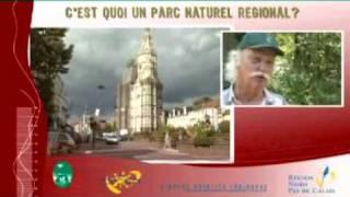 preview picture of video 'C'est quoi un Parc naturel ?'
