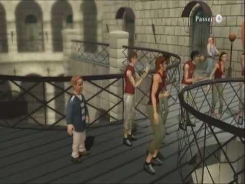Fort Boyard : Le Jeu Nintendo DS