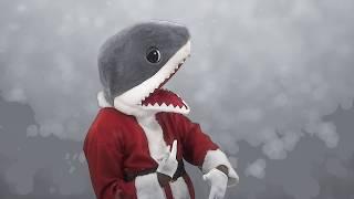 Santa Shark (R&B Remix)