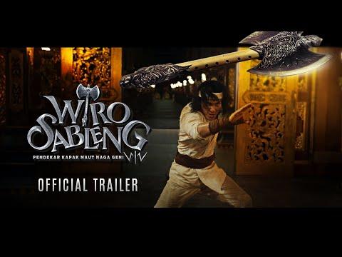 Wiro sableng trailer   30 agustus 2018 di bioskop  hd  official