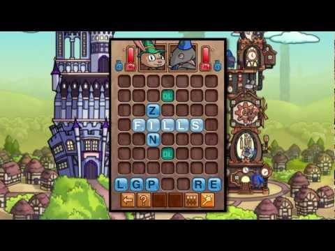 Video of Spellwood: Word Game Adventure