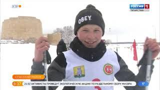 В Болгаре прошел Всероссийский фестиваль исторического многоборья «Кыш Батыр»