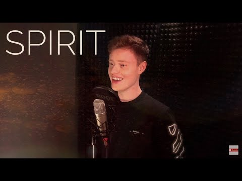 Beyonce ''SPIRIT'' The Lion King (Cover Video)