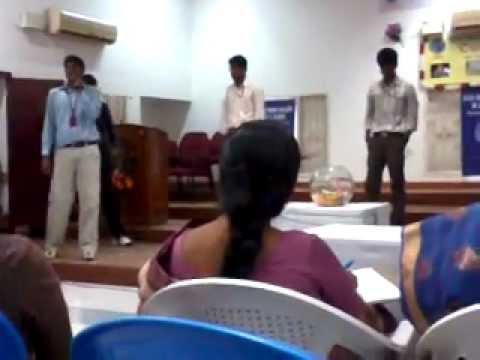 K.C.S. Kasi Nadar College of Arts & Science video cover1