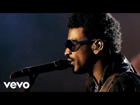 Seu Jorge - Carolina