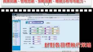 Top-BOSS 企業經營模擬系統(BOSS)