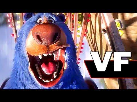 LE PARC DES MERVEILLES Bande Annonce VF (2019) Animation