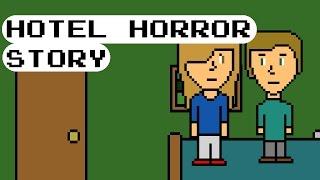 Hotel Horror Story (Animated) - Mr.Nightmare