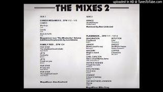 Flashback megamix (DMC mix by Mike Gray 1987)