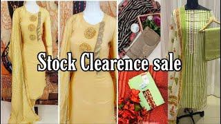 50% Off/Designer Punjabi Suits Ki Unlimited Variety/single Suit Order Karen/Surprise Gift/Aman Suits