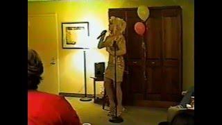 Dolly Wood   Happy Birthday   Sugar Hill