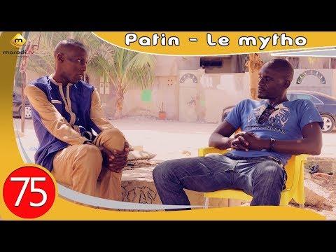 SKETCH – Patin le Mytho – Episode 75