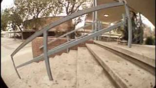 Element This Is My Element Nyjah Huston