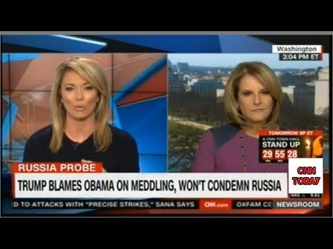 CNN NEWS ROOM: With Brooke Baldwin (2) 2/21/18   CNN TODAY