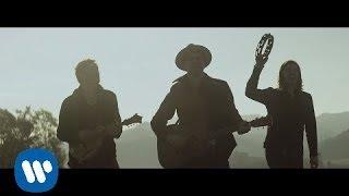 """NEEDTOBREATHE - """"The Heart"""" [Official Video]"""