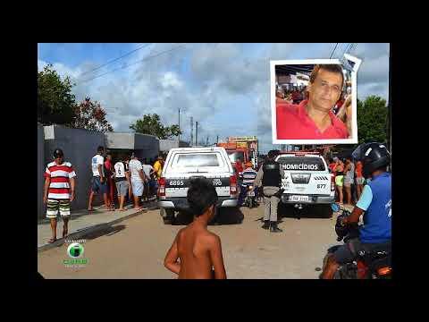 Em Alhandra-PB: Enterro do empresário João da Galinha ocorreu na manhã deste Sábado (23). Confira: