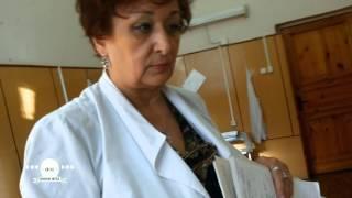 Вологодский призывник и невролог.