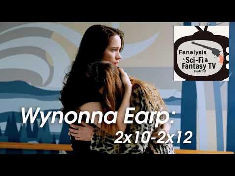 Wynonna Earp: Season 2 Discussion (2x10-2x12)