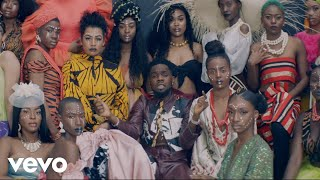 Patoranking   Lenge Lenge (Official Video)