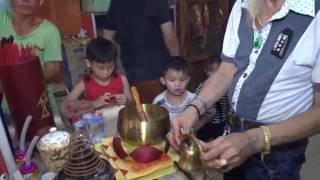 Nam NgoK Nyian Shai - Nam Ngok Fab Than Part. 4