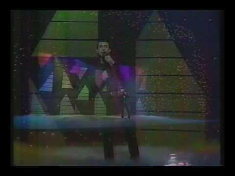 Marc Almond - Bitter Sweet At The London Palladium