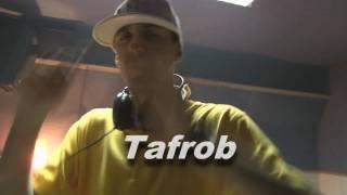 Tafrob ve studiu - další album SUP v plném proudu