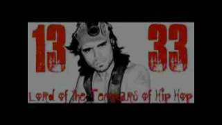Sabotage ft. Beast1333 - Never back down prod. Don Carlsson & Lyrics