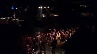 Beatsteaks - Ain't complaining/Not ready to rock (Live, Prag 2010)