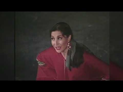 video Visión musical de Chile cap 17 Homenaje a Margot Loyola desde el teatro Municipal De Viña del Mar